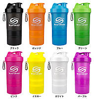 Smart Shaker