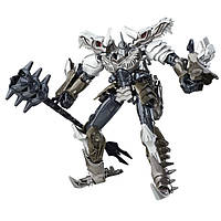 Transformers Трансформеры 5 Вояджер Гримлок Последний рыцарь The Last Knight Premier Edition Voyager Class Grimlock Figure