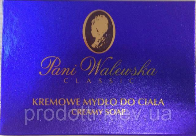 Польское крем-мыло Pani Walevska