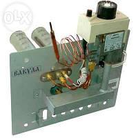 Газопальниковий пристрій Вакула 16 кВт пічна