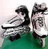 Роликовые коньки A4400 44-размер