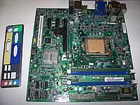 ACER / ECS H61H2-AM   Socket 1155 Б/У Полностью рабочая