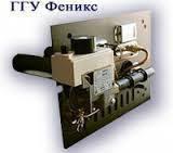 Газопальниковий пристрій Фенікс пічна 20 квт