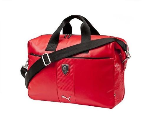 cd91095a6258 Оригинальная сумка Puma Ferrari, цена 2 000 грн., купить в Львове — Prom.ua  (ID#610169189)