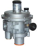 Фільтр-регулятор тиску газу MADAS FRG/2MB (Qmax=100 м3/год)
