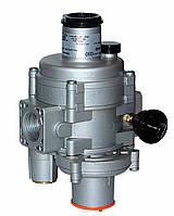 Регулятор тиску газу MADAS FRG/2MBCZ (Qmax=25 м3/год, DN25)