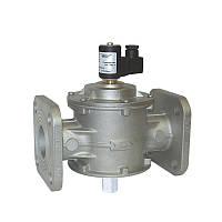 Электромагнитный клапан MADAS M16/RM N.C. DN40 (500mbar, 230x225, 12В)
