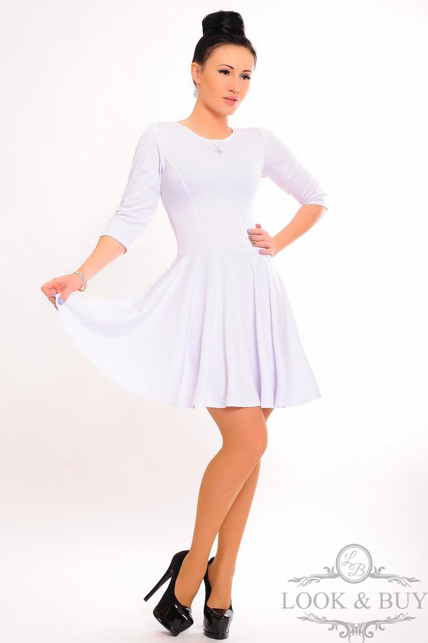 13134f00340443 Купить сейчас - Белое платье