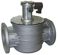 Электромагнитный клапан MADAS M16/RM N.C. DN100 (500mbar, 350x363, 230В)