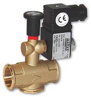 Электромагнитный клапан MADAS M16/RMO N.A. DN15 (500mbar, 66x109, 12В)