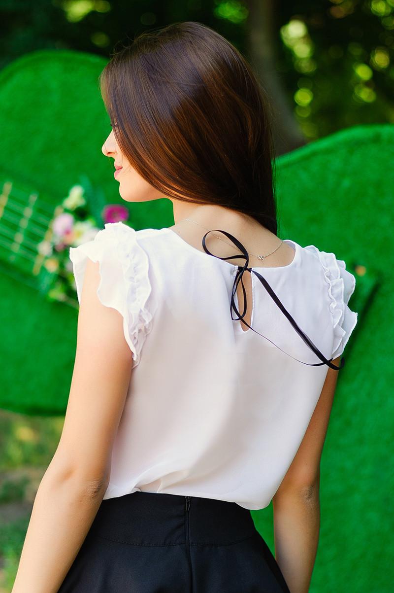 2052a05c362 Купить сейчас - Белая блузка