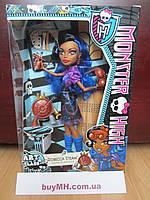 Кукла Monster High Art Class Robecca Steam Doll Робекка Стим Арт класс