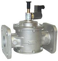 Электромагнитный клапан MADAS M16/RM N.A. DN40 (500mbar, 230x245, 12В)