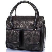 Женская сумка из качественного кожзаменителя  eterno (ЭТЕРНО) etzg22-16-2