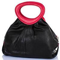Женская кожаная сумка valenta (ВАЛЕНТА) vbe6161813