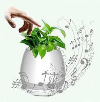 Умный музыкальный горшок Smart Music Flower pot