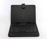 Чехол-клавиатура для планшетных компьютеров 9 дюймов KEYBOARD 9 micro