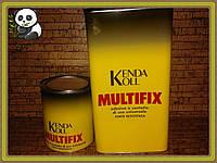"""Клей для пробковых панелей и бамбуковых обоев """"Multifix"""", 4 кг"""