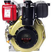 Двигатель дизельный SR178F (6 лс) ( АТ )