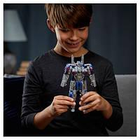 Трансформеры Последний рыцарь Оптимус Прайм Transformers The Last Knight-Knight Armour Turbo Changer Optimus