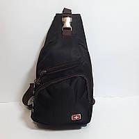Рюкзак SwissGear 8850 на одно плечо