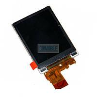 Дисплей Sony Ericsson K550/W610 high copy