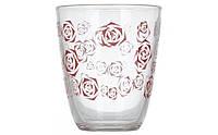 "Набор стаканов стекло ""Luminarc. Neo Beliarosa"" (6шт) 310мл 45470 / N1325"