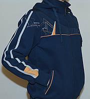 Мужской утепленный спортивный костюм Soccer|10848(внутри на байке) .