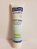 Детский крем с ромашкой для профилактики раздражения от подгузников Dr. Fischer