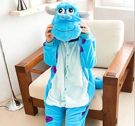 Пижама кигуруми женская олень