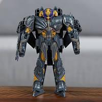 Трансформеры 5  Последний рыцарь Мегатрон  Transformers The Last Knight Armour Turbo Changer Megatron Figure