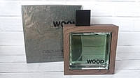 Мужская туалетная вода Dsquared2 Silver Wind Wood