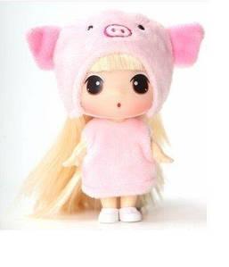 Куклы Ddung
