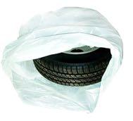 Пакеты для хранения шин без рисунка(250 шт.)