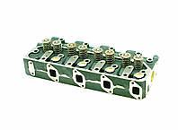 Головка блока цилиндров ГБЦ двигатель CUMMINS A2300