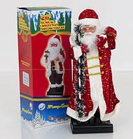 Деды Морозы. Новогодняя атрибутика