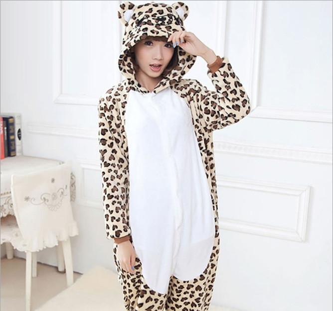 Пижама кигуруми женская и мужская Леопард - Интернет магазин  tsarsky-shop.com в Киеве 683e99fe59619