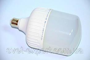 Высокомощная LED лампа 25W 6400K E27 220V, фото 2