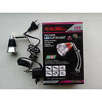 Светильник аквариумный XL  LED-G3D