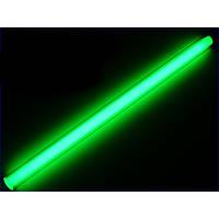Подводная лампа для аквариума  L=60см мини 10W зеленая