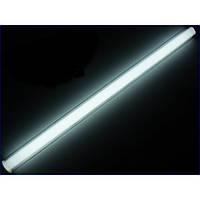 Подводная лампа для аквариума  L=60см мини  10W белая