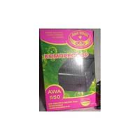 Компрессор для аквариума AWА-550 /2,4L/мин 2,5w 30-50i/