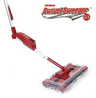 Электровеник Swivel Sweeper G3, беспроводной электрический веник свивел свипер