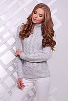 Стильний в'язаний светр від KIVI