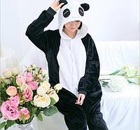 Пижама кигуруми женская и мужская Панда