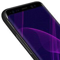 Защитный чехол для Samsung Galaxy S8 Protective Case Black - Надёжная защита толщиной всего 0,4мм!