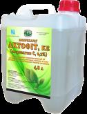 Инсекто-аккарицид биологического происхождения Актофит 4.8 л