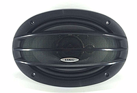 Автомобильные колонки TS-6964, 3 полосная коаксиальная акустическая система, автоколонки