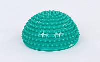 Полусфера массажная балансировочная Balance Kit FI-4939-5