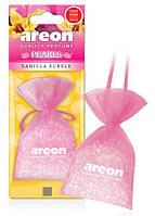 Ароматизатор Areon Pearls Vanilla Bubble (Мешочек)